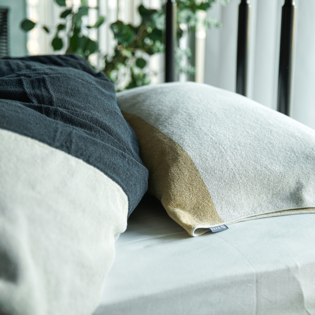 Stretch pillow case