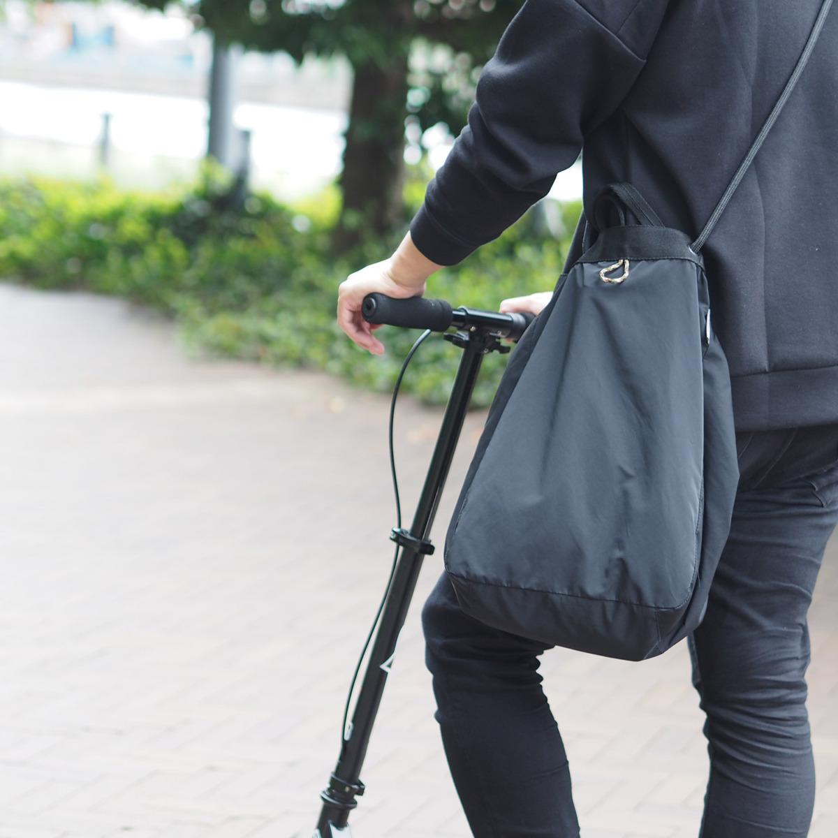 Daily Tote Bag