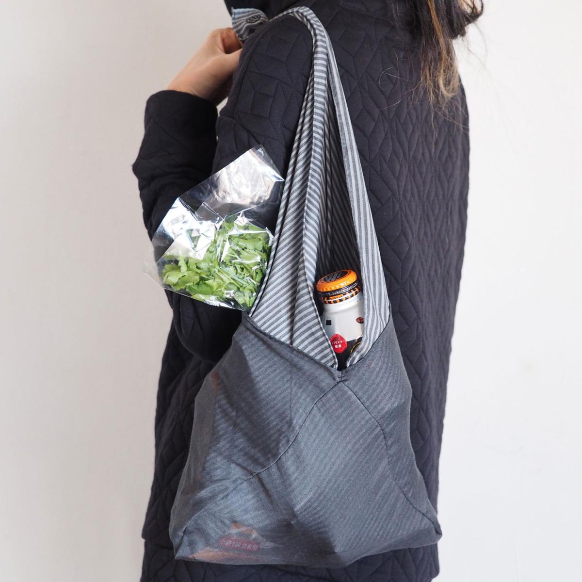 Handkerchief Eco Bag
